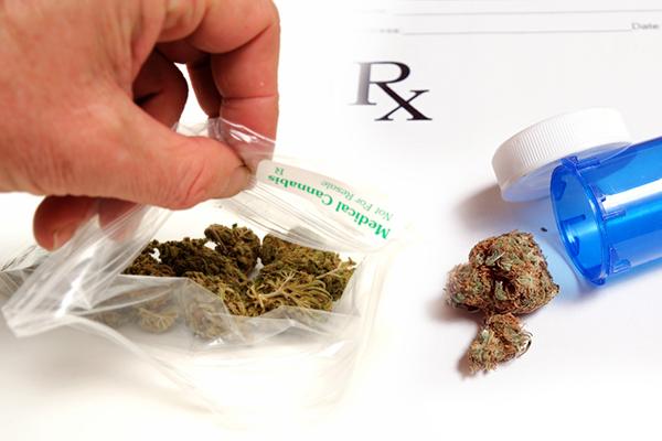 Prescription Fraud in Kansas