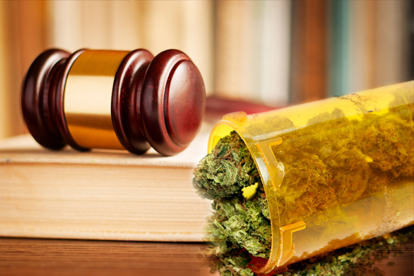 Marijuana Laws Are a Changing Options for Those Convicted Before Decriminalization in Kansas