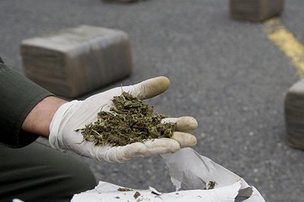 Marijuana Busts on I-35 in Kansas