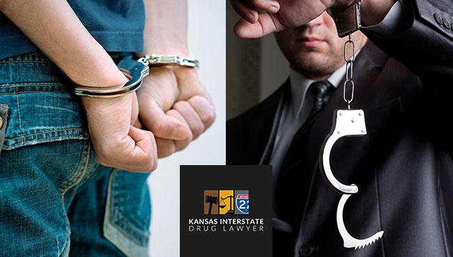 Top Drug Trafficking Lawyers in Kansas
