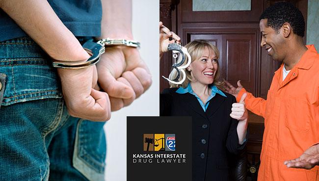 Best Drug Crime Lawyer in Kansas
