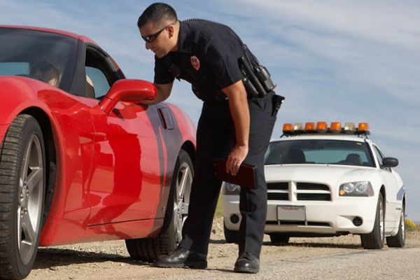 Illegal Search and Seizure on I-70 in Kansas