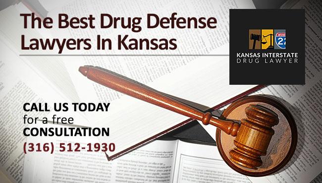 Drug Lawyer in Kansas