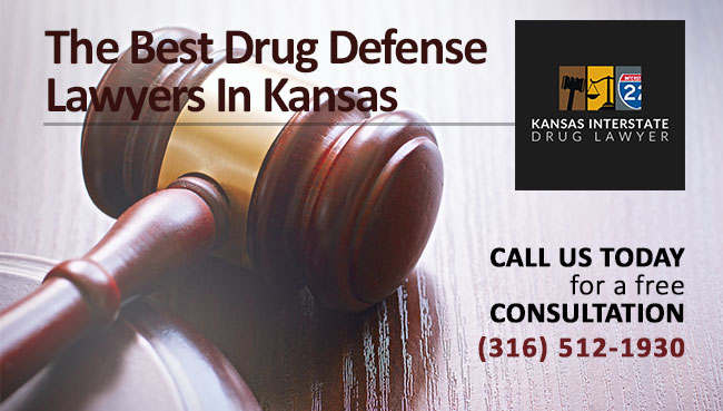 Best Illegal Drug Trafficking Lawyer in Kansas
