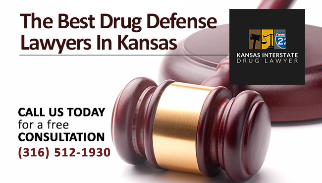 Drug Attorney in Kansas